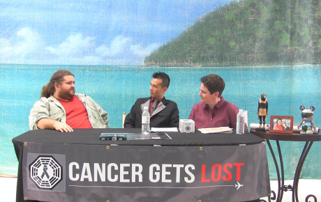 Cancer Gets Lost Excerpt