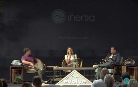 The Inertia -Evolve Symposium Live Stream thumbnail